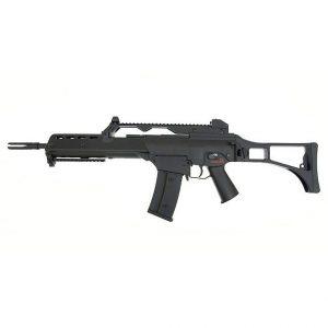 G608 puskák