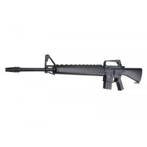 M16 puskák