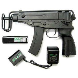 Scorpio puskák