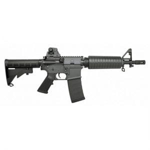 M4 puskák